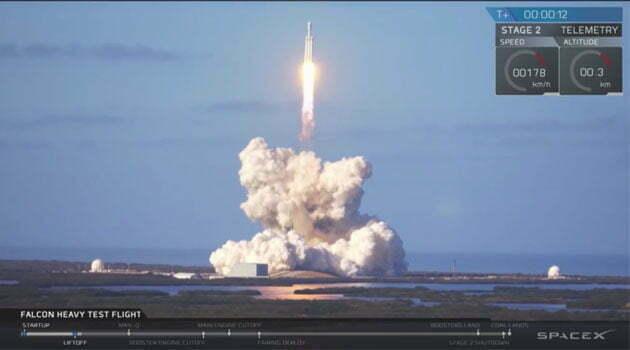 Mars'a gidiyoruz