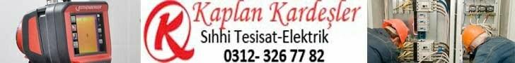 www.kaplankardeslertesisat.com