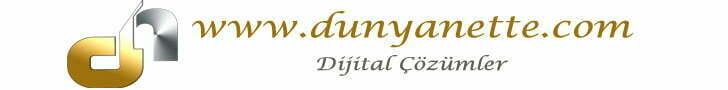 wwww.dunyanette.com